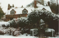FC212-23 Boss Lane House Dec 2000