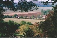 FC486-20A warrendene road from above Lower Warren Farm Sept 2005