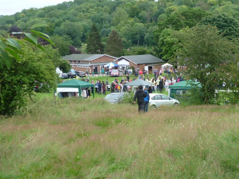 Village Day 2012