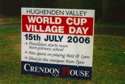 World Cup Village Day 06