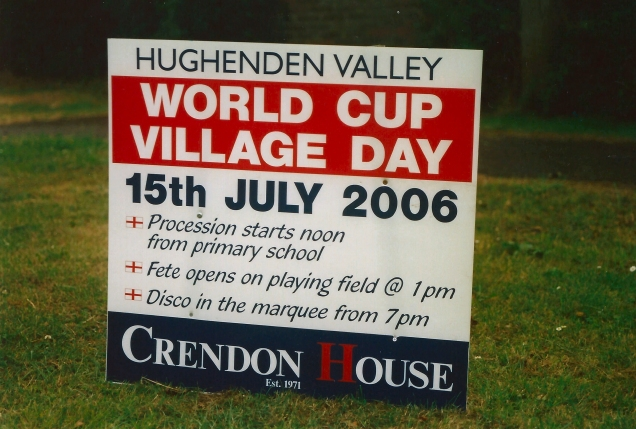 World Cup Village Day 06